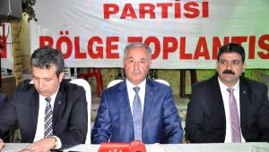 BBP'li Yanar: Öcalan'ın Mesajının Ehemiyeti Yok