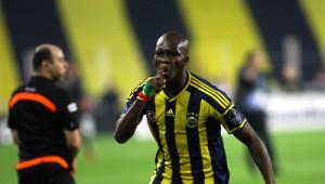 Fenerbahçe: 1 - Beşiktaş: 0