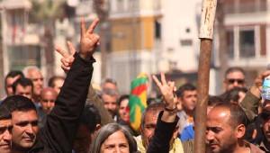 İzmir Gündoğdu'da İlk Nevruz Kutlaması (2)
