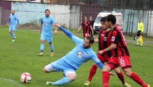 Ofspor-Tavşanlı Linyitspor: 3-0