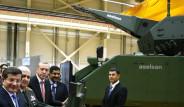 Cumhurbaşkanlığı Sarayı 'Korkut'a Emanet