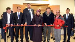 Meram'da Kış' Ödülleri Verildi