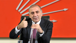 Gürsel Tekin: Gençler, AKP'lilere Damat Olun