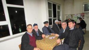 MHP Yenice İlçe Teşkilatına Aday Ziyaretleri Sürüyor