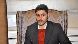 Özer Hurmacı Memleketi Trabzon'da Spor Salonu Yaptırıyor
