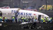 Uçak Kazasından Sağ Kurtulmanın Yolları