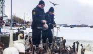 İzlanda'nın Çılgın Polisleri