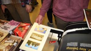 Lise Öğrencilerinden Üniversite Kütüphane ve Bilgi Merkezine Ziyaret