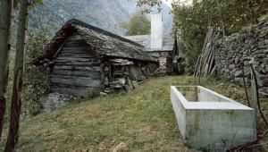 200 Yıllık Bir Yayla Evini Baştan Yarattı