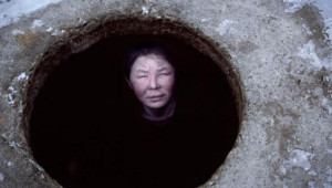 Moğolistan'daki Yeraltı Yaşamı