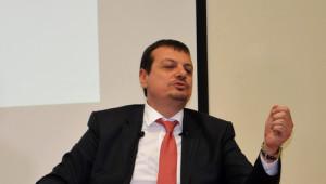 Ergin Ataman: Gelecek Sezon Aynı Sorunlar Yaşanırsa, Ben Bu Sistemde Olmam