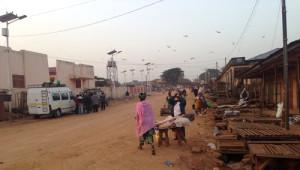 Gine'de Ebola Sebebiyle Olağanüstü Önlemler Alınıyor