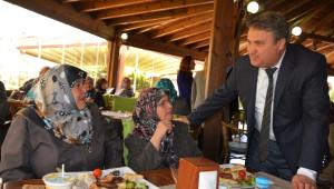 Yunusemre Belediyesi, 'Yaşlılar Köyü' Oluşturuyor