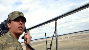 Türkiye ve Azerbaycan Hava Kuvvetlerinden 'Turaz Şahini' Tatbikatı