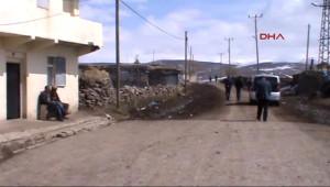 Ardahan Dhkp-C'li Terörist Doğruyol'un Köyünde Sessizlik Var