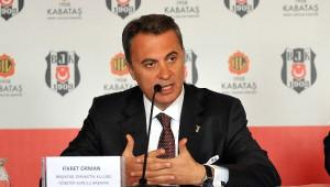 Beşiktaş'ta Üniversite Heyecanı