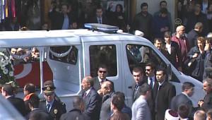 Devletin Zirvesi, Şehit Savcı Kiraz'ı Uğurluyor