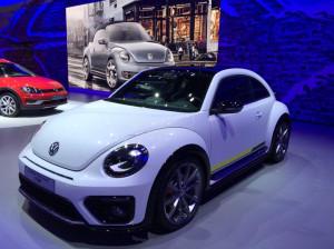 Volkswagen'den Yeni Beetle (Vosvos) Konseptleri