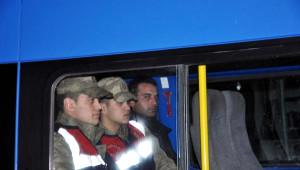 Dizi Oyuncusu Orhan Şimşek, Babasını Öldürdü (3)