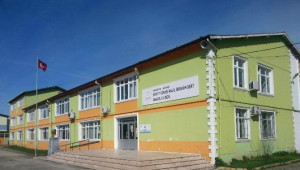 Sakarya'da Okulda Hırsızlık