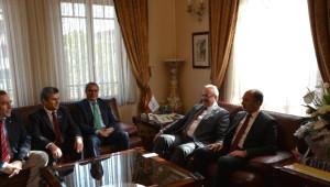 Ardahan ile Bursa Arasında Kardeş Şehir Protokolü İmzalandı