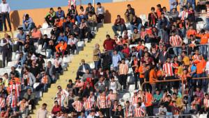 Adanaspor: 2 - Denizlispor: 0
