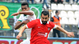 Akhisar Belediyespor: 3 - Gaziantepspor: 0