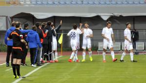 Antalyaspor: 2 – Altınordu: 3