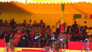 Senegal 'Bağımsızlık Günü'nü Kutluyor