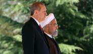 Cumhurbaşkanı Recep Tayyip Erdoğan, İran'da