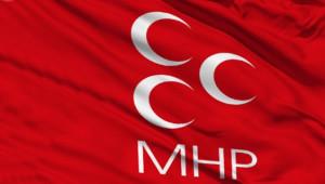 MHP'nin Vitrini Yenileniyor