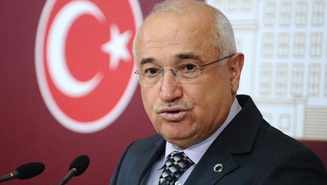 AK Parti'nin Ağır Topları Aday Olamayacak