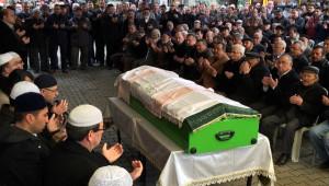 Mustafa Şentop'un Acı Günü