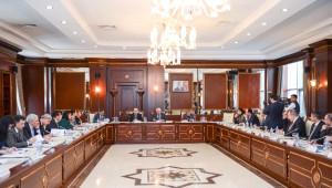 Selçuklu Belediye Başkanı Altay Bakü'de Otizm ve Down Sendromlu Yaşam Merkezi Projesini Anlattı