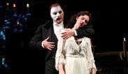 'Operadaki Hayalet' Müzikalinin Provası Heyecanlandırdı