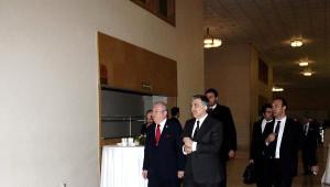 Abdullah Gül: Işid'in Mutlaka Yenilmesi Lazım