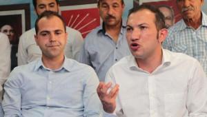 CHP'li Özel: Avrupa'nın En Eski Siyasi Partisinde Siyaset Yapıyoruz