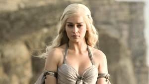 Game Of Thrones Başlıyor, İşte Sürprizleri