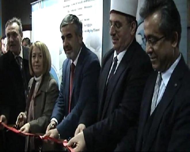 Yunus Emre Enstitüsü, Kosova'da 'Yazma Eser Restorasyon Atölyesi' Açtı