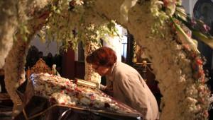 Başbakan Çipras, Paskalya Yortusu Öncesi Ayine Katıldı
