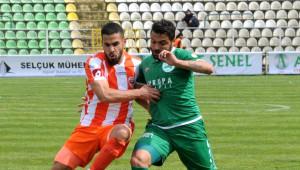 Giresunspor-Adanaspor Fotoğrafları