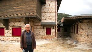 Türk Halk Kültürü Bu Müzede Sergilenecek
