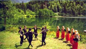 Artvin Günleri'nde Geleneksel Köy Düğünü Yapılacak