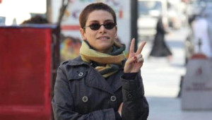 HDP'den Aday Olan Rizeliyi Ailesi Reddetti