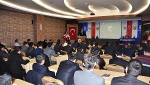 Ağaç Kesme ve Boylama Operatörlüğü Eğitimleri, Kastamonu'da Başladı