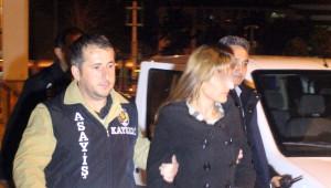 Kesik El Cinayetinin Katilleri Kayseri'de Yakalandı