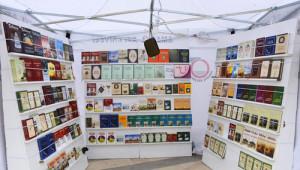 Amasya'ya Kitap Fuarı Açıldı