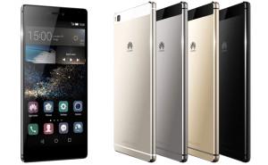 Huawei P8 Hakkında Her Şey
