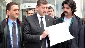 Kayseri'de MHP'den AK Parti Adaylarına İtiraz