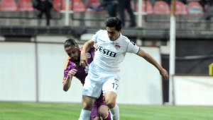 Manisaspor: 1 - Galatasaray: 1
